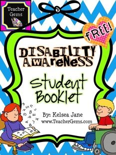 1000+ images about disability awareness on Pinterest.