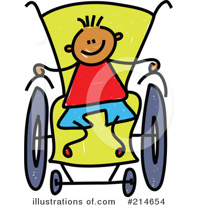 Special Needs Clipart.