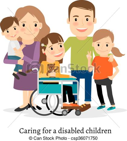 Disability needs clipart - Clipground