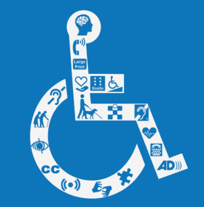 Is it time to change the disability symbol?.