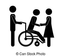 Disabled Vector Clipart EPS Images. 7,212 Disabled clip art vector.