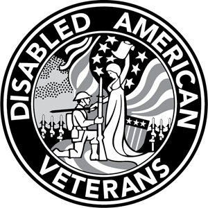 Disabled American Logo Vector (.AI) Free Download.