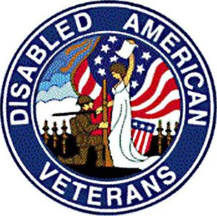 DAV advocates for disabled veterans.