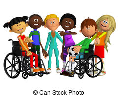 Handicapped Stock Illustrations. 8,067 Handicapped clip art images.