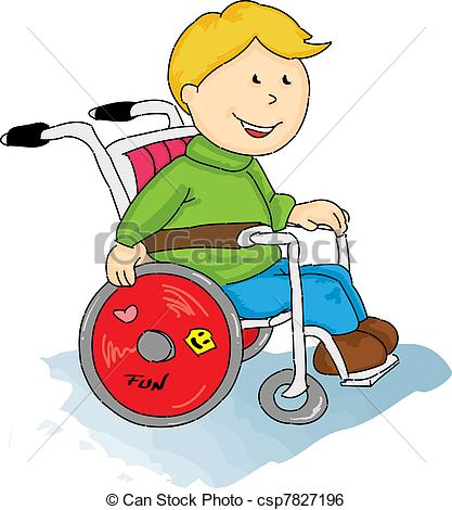 Handicapped Stock Illustrations. 4,251 Handicapped clip art images.