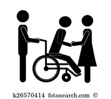 Disabled Clip Art EPS Images. 6,583 disabled clipart vector.