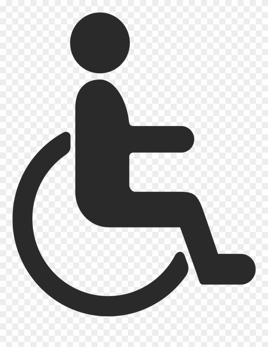 Disability Clipart (#3440481).