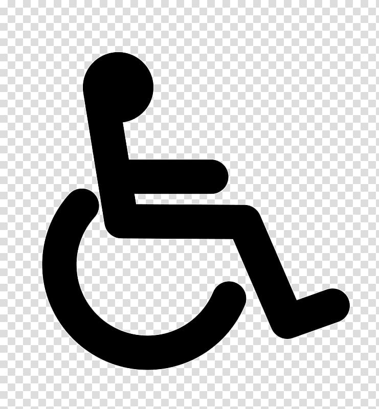 Disability Wheelchair Disabled parking permit Accessibility.