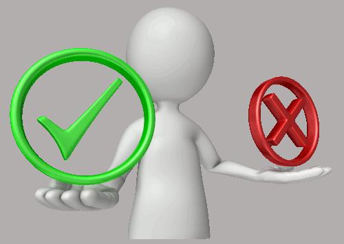 Png Advantages And Disadvantages Vector, Clipart, PSD.