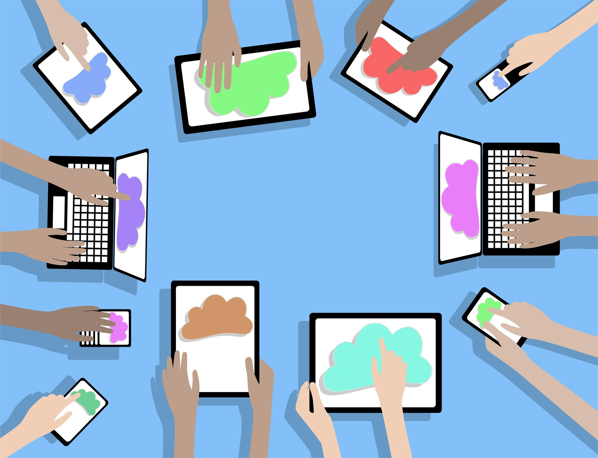 Using BYOD In Schools: Advantages And Disadvantages.