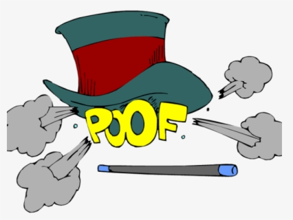 Free Magician Clip Art with No Background.