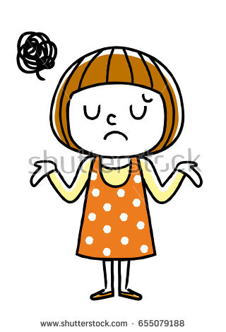 Disappointed clipart 9 » Clipart Station.
