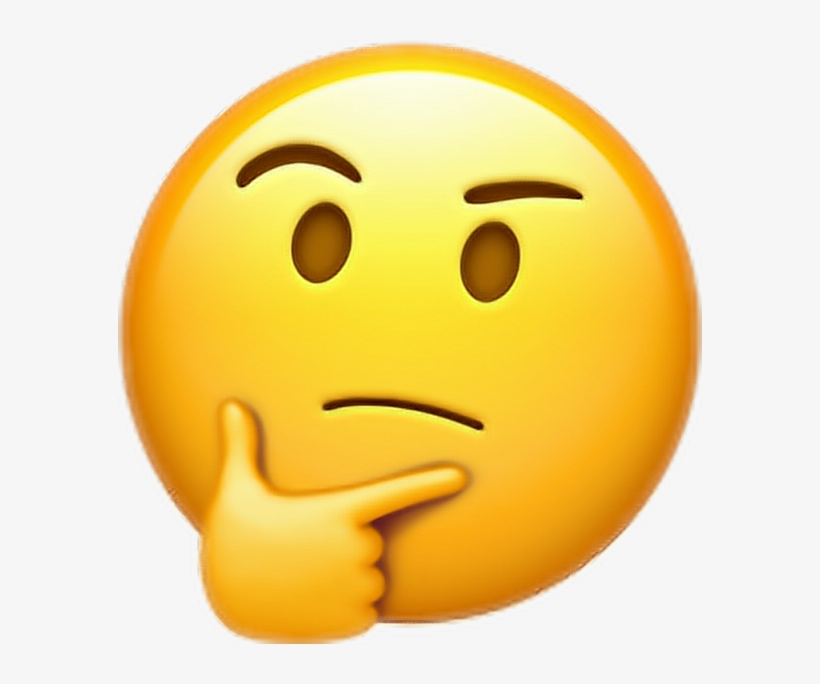 Disappointed Emoji Iphone.