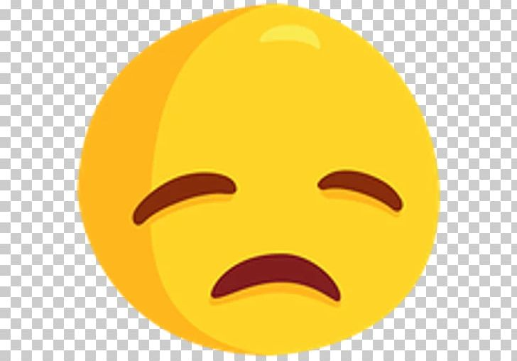 Social Media Emojipedia Emoticon Disappointment PNG, Clipart, Circle.