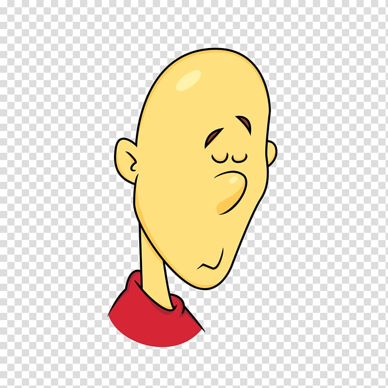 Disappointing transparent background PNG cliparts free.