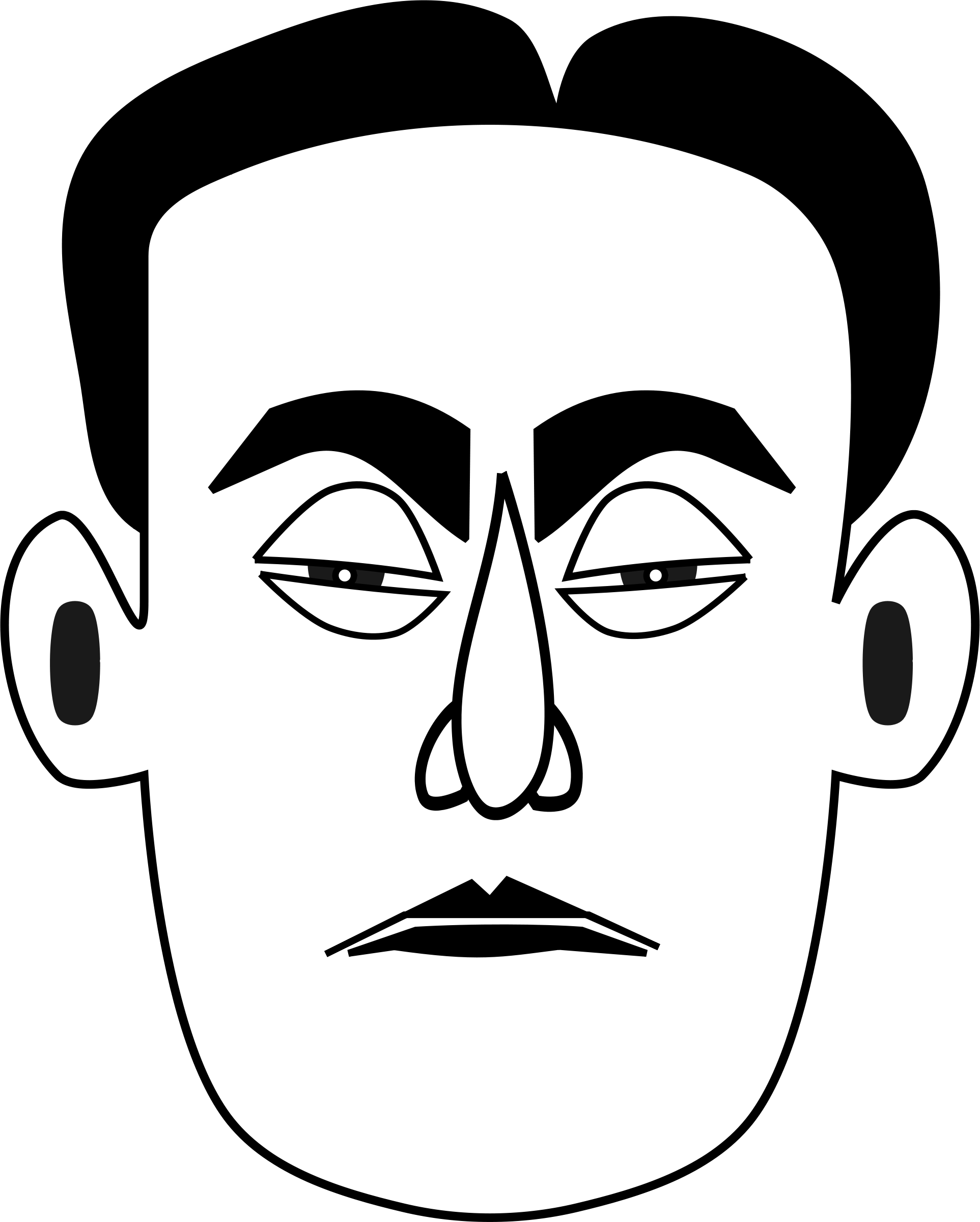 Gallery For > Disapproval Clipart.
