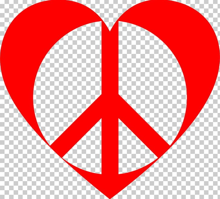 Computer Icons Heart Campaign For Nuclear Disarmament Peace.