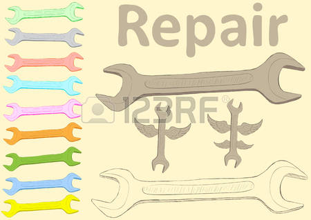 Disassembled Stock Illustrations, Cliparts And Royalty Free.