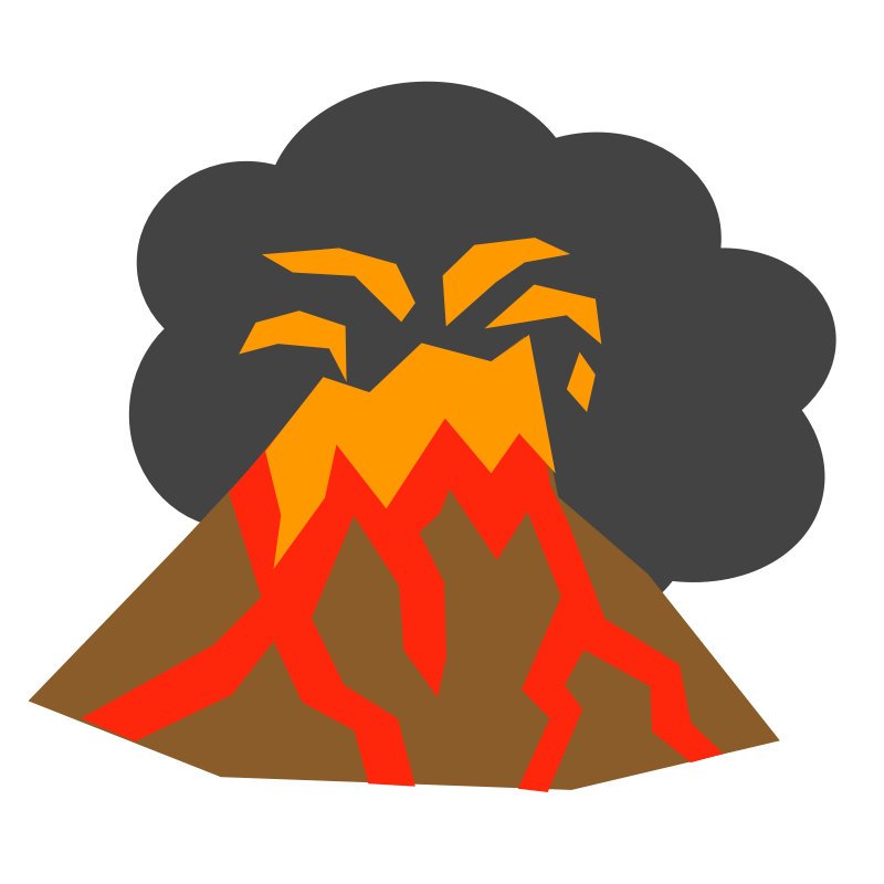 Disaster clipart #8