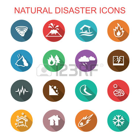 Disaster clipart #4