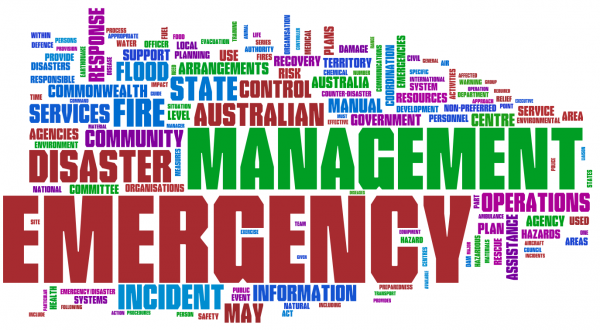 Disaster Management Tactics and Techniques.