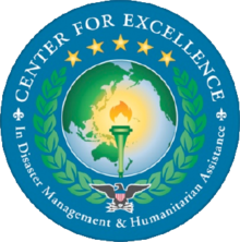 Center for Excellence in Disaster Management and Humanitarian.