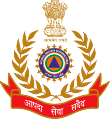 National Disaster Response Force.