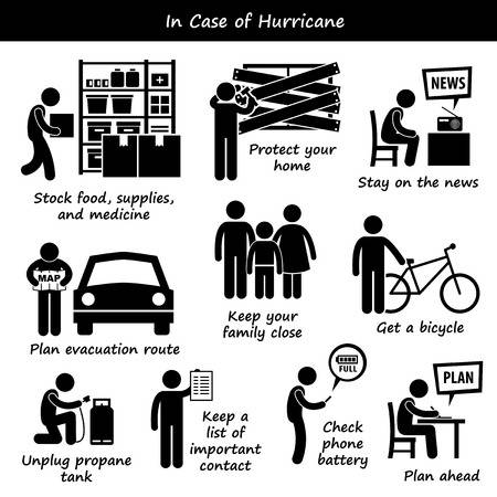 157 Disaster Preparedness Stock Illustrations, Cliparts And Royalty.