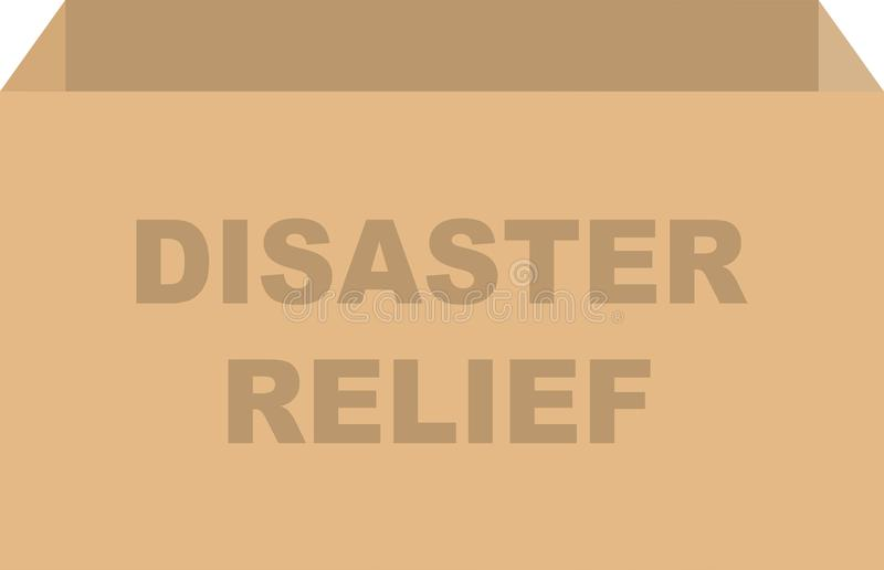 Disaster Relief Stock Illustrations.