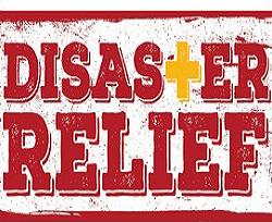 Free Disaster Aid Clipart.