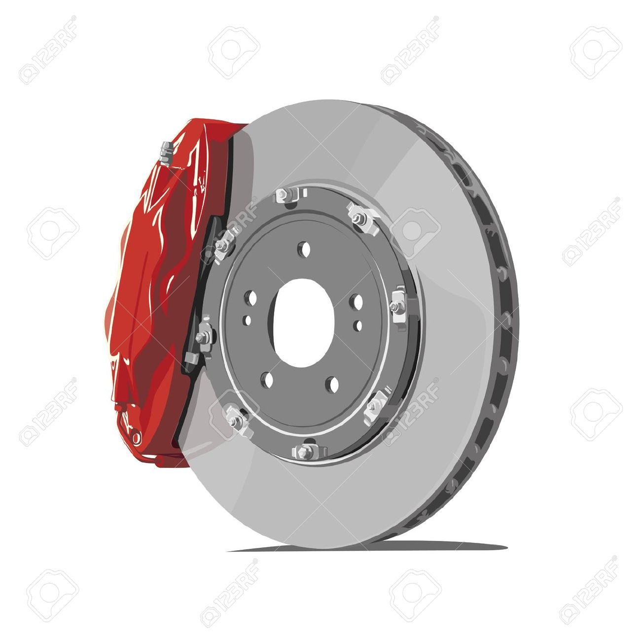 Brakes clipart.