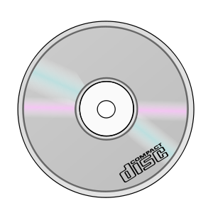 Hard Disc Clipart.