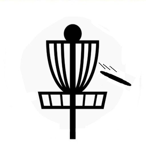 Disc golf Logos.