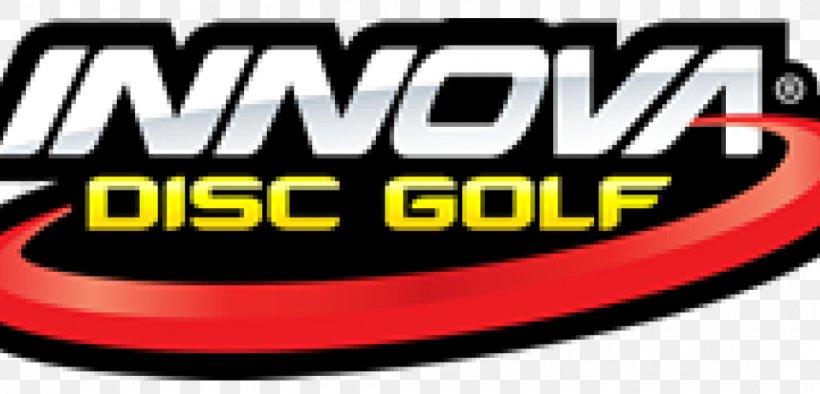Logo Disc Golf Innova Discs Font, PNG, 1038x500px, Logo.