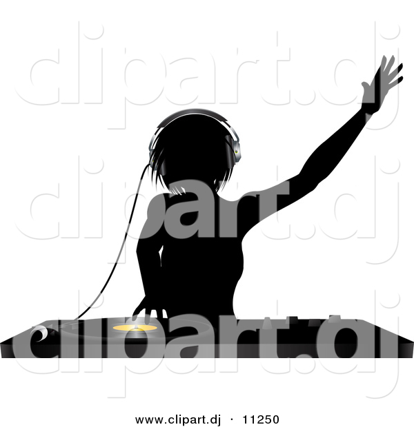 Royalty Free Music Clipart.