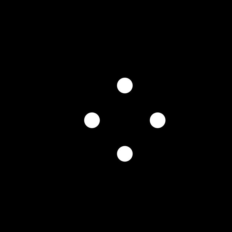 Free Clipart: Disc Brake logo.