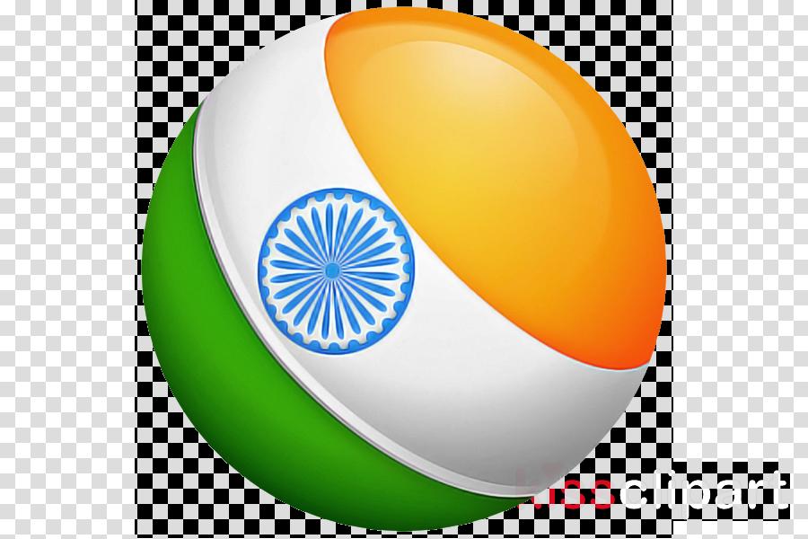 flag clip art ball flying disc logo clipart.