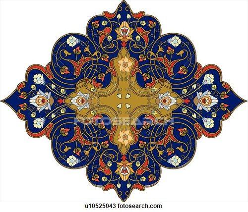 Arabesque Designs.