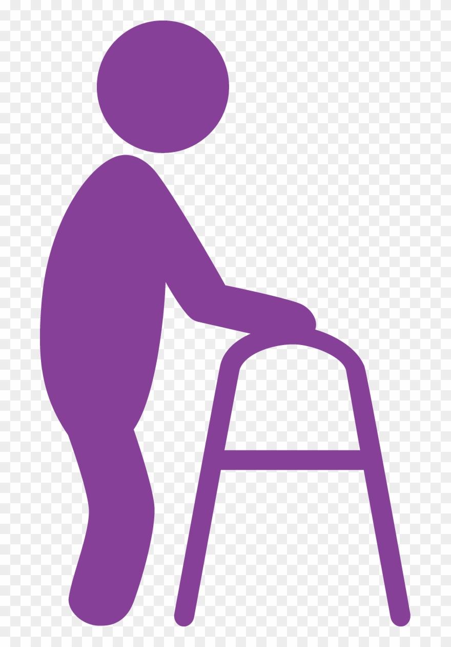 Iconos Personas Con Discapacidad Clipart (#774258).