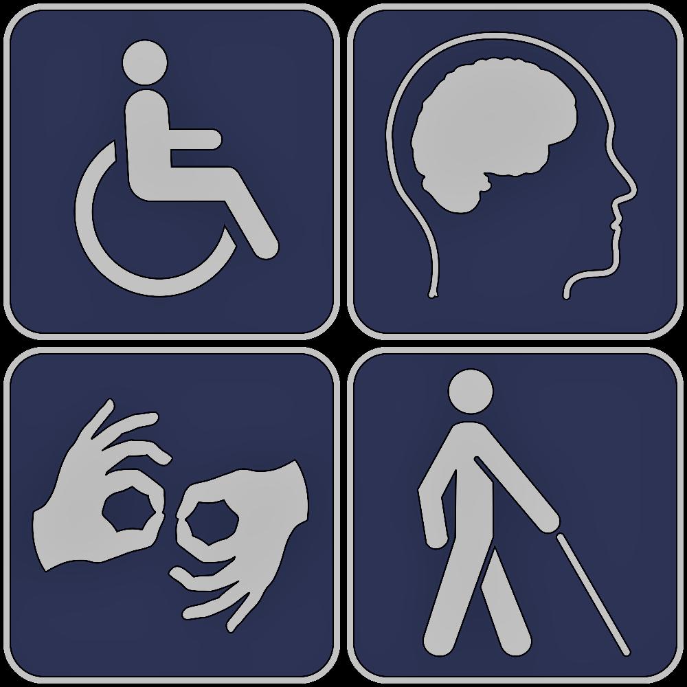 En el Día Mundial de las Personas con Discapacidad celebramos la.