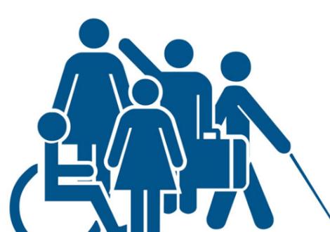 Cómo mejorar la calidad de vida de las personas con discapacidad.