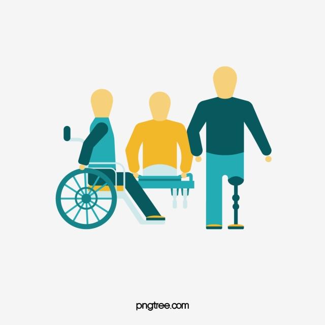Discapacitados Png, Vectores, PSD, e Clipart Para Descarga Gratuita.
