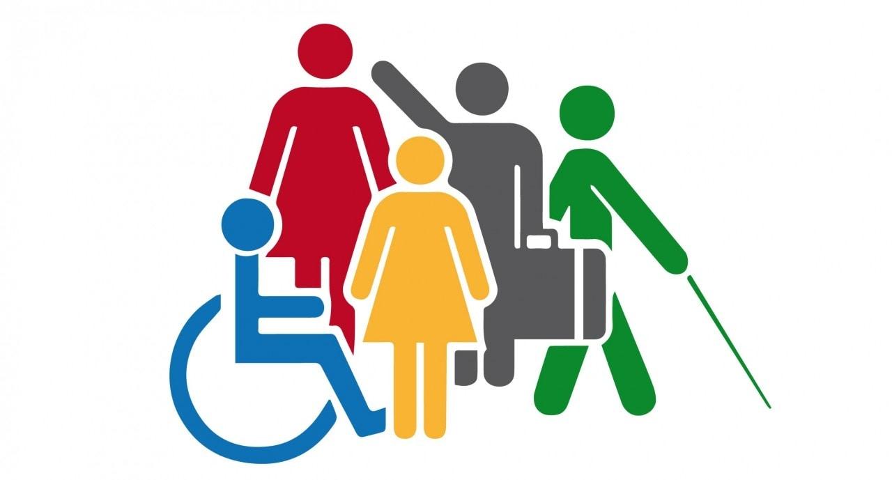 Perfil de las Personas con Discapacidad 2018.