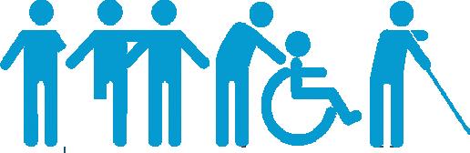 Discapacidad png 4 » PNG Image.