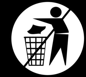 Do Not Discard Clip Art at Clker.com.