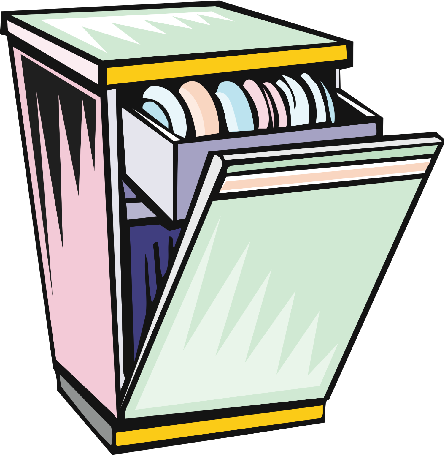 Free Dishwasher Cliparts, Download Free Clip Art, Free Clip.