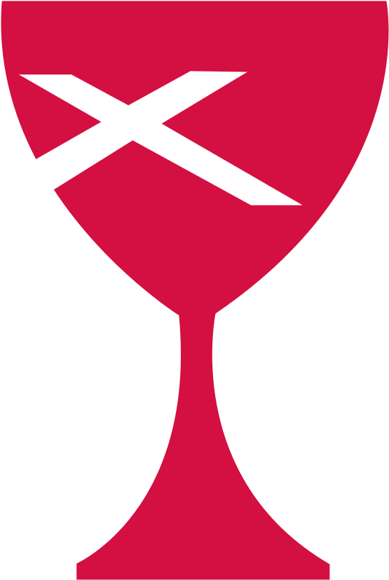 Disciples Of Christ Chalice.