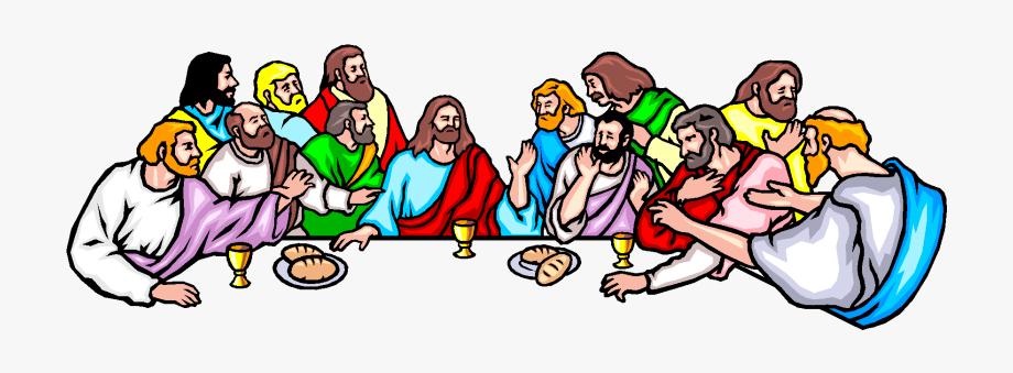 Disciples Of Jesus Clipart , Transparent Cartoon, Free.