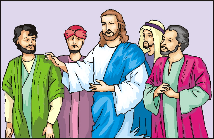 12 Apostles Clipart, Download Free Clip Art on Clipart Bay.