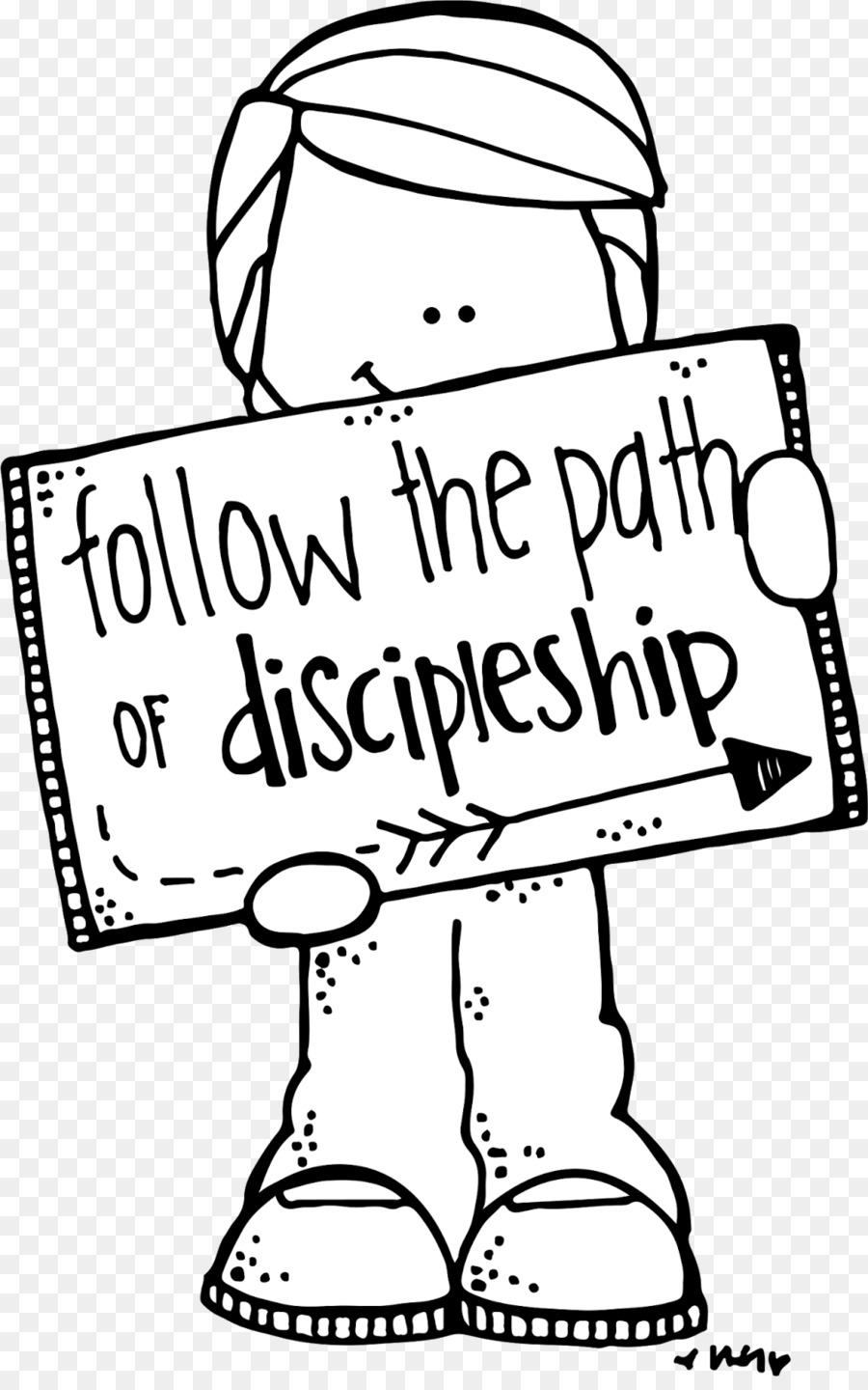 DiscipleshipClasses_webheader - Word of God Ministries |Discipleship Clipart